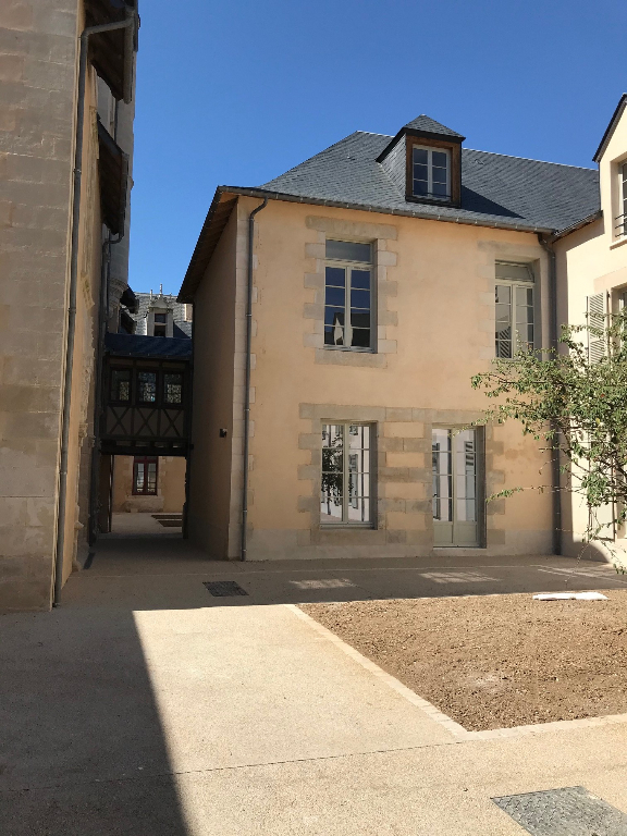 Appartement de standing à Poitiers (86)