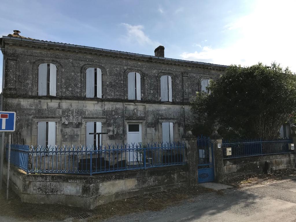 Maison Thenac 4 pièce(s) 120 m2