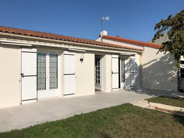 Maison Pons(17) 110 m2