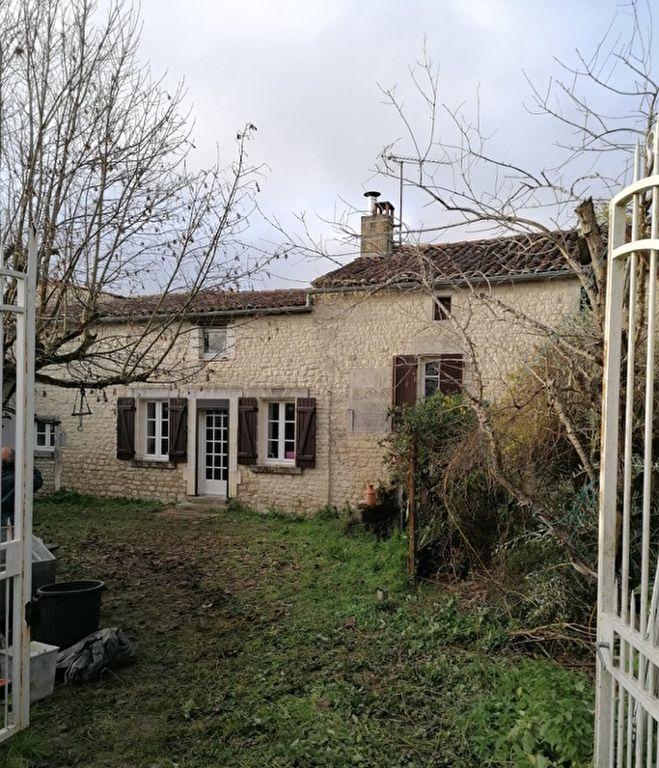 Maison Verrieres 3 pièce(s)