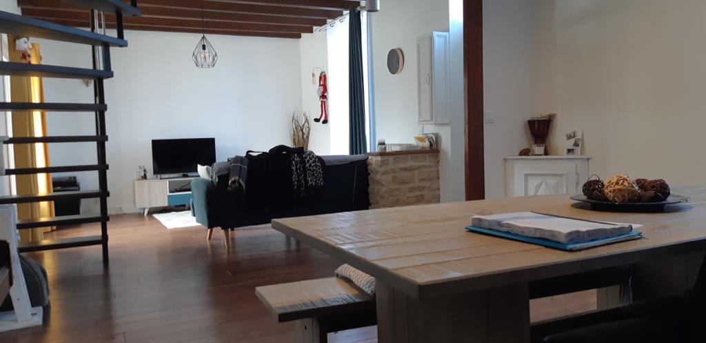 Maison bourgeoise rénovée à Cognac (16)