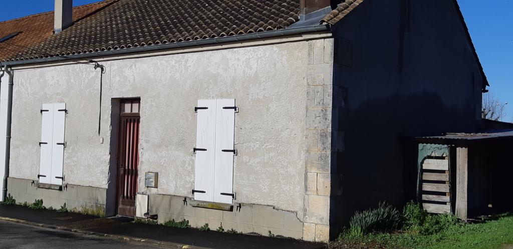 Maison de plain-pied aux portes de Cognac (16)