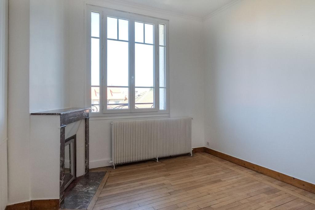 Appartement Saint Maur Des Fosses 3 pièce(s)