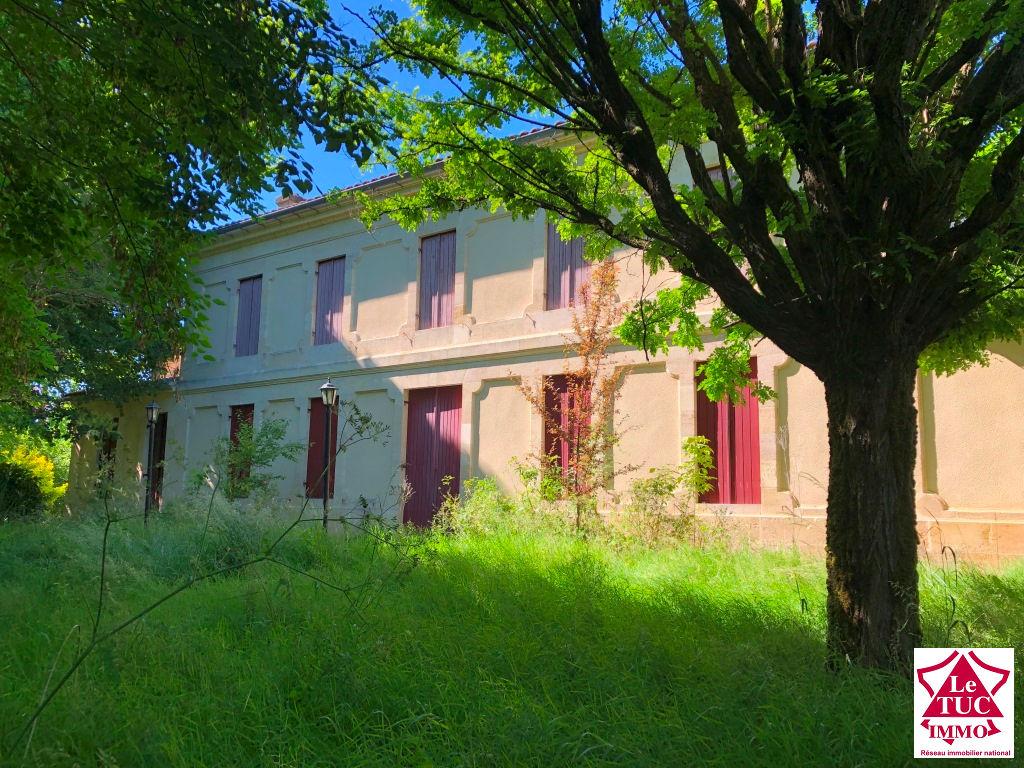 CIVRAC DE BLAYE GIRONDINE SUR 3 hectares