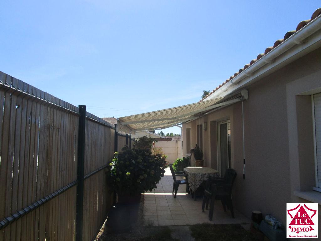 Maison Saint Andre De Cubzac 3 pièces 55 m2