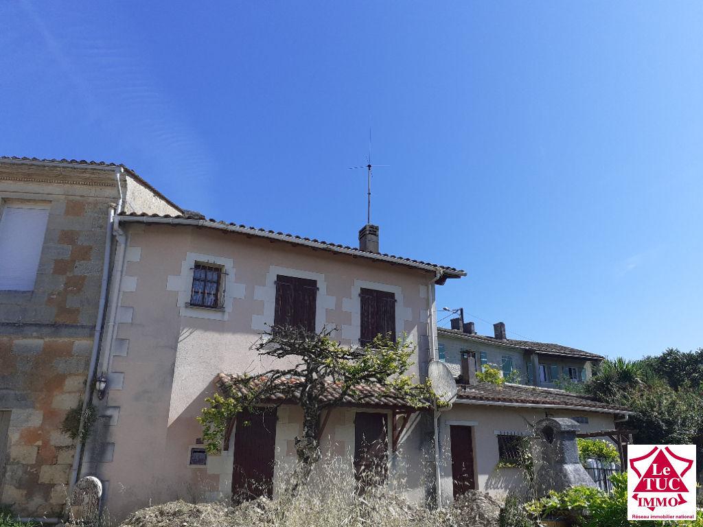 Maison en pierre Villeneuve