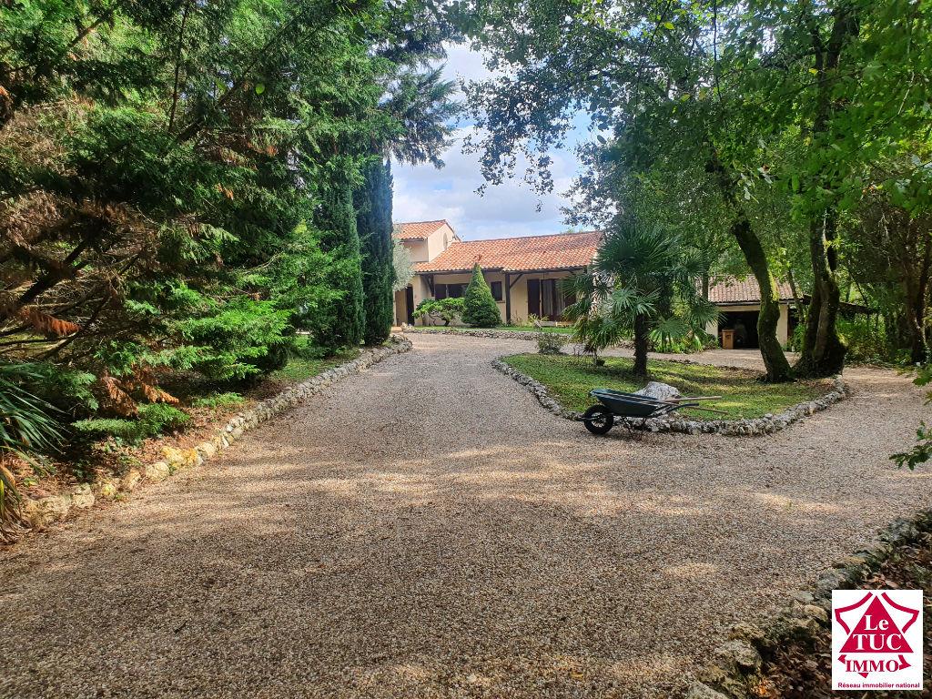 Maison Coutras 145m²