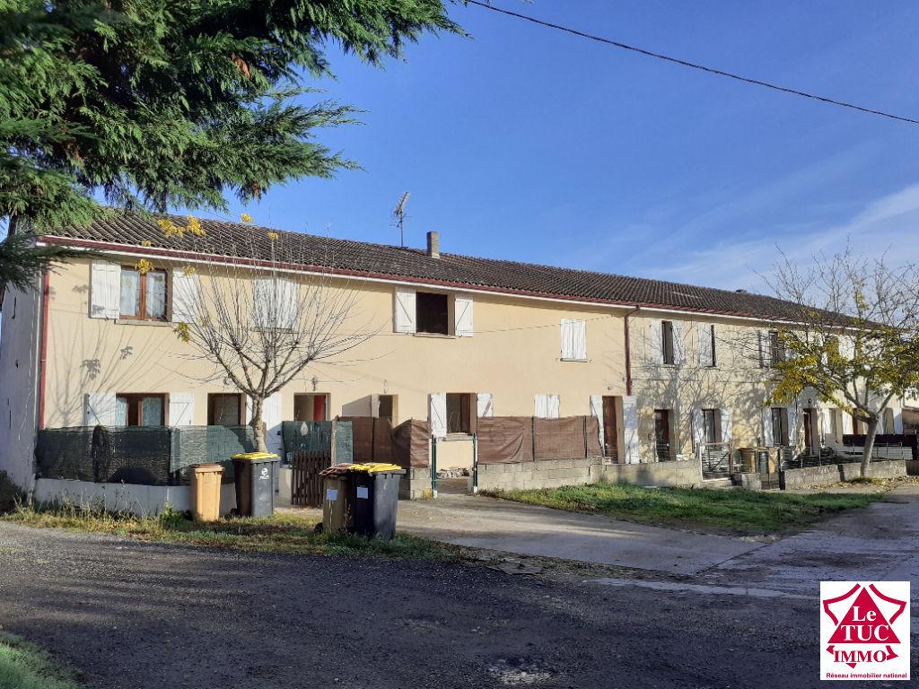 CAVIGNAC CENTRE Immeuble de rapport 9 appartements