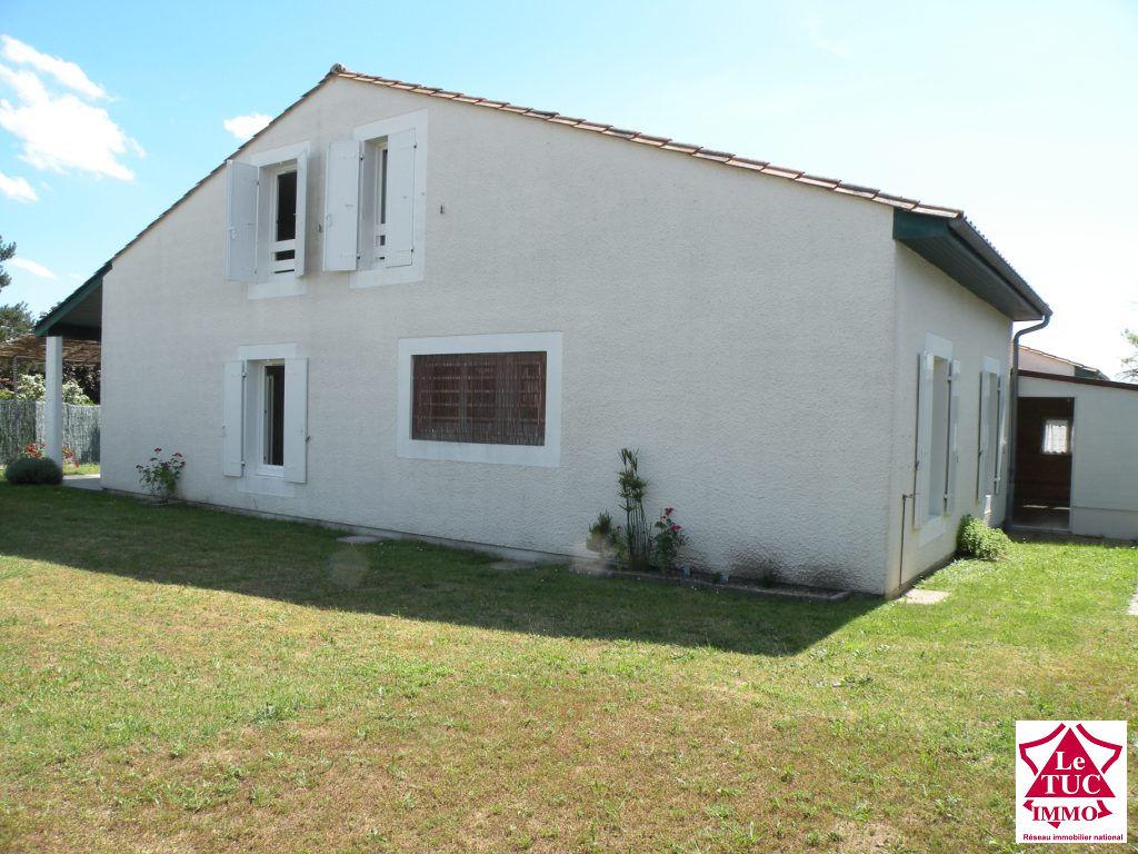 SAINT CIERS/GIRONDE Maison 135 m²  pour rapport locatif