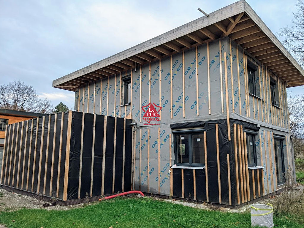 Maison Thonon Ouest 4/5 pièce(s) 101.53 m2