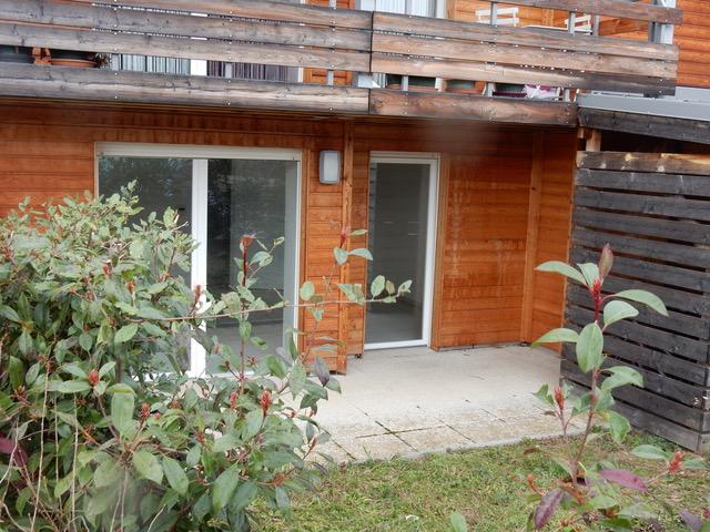 Appartement Thonon Les Bains 1 pièce(s) 30.20 m2