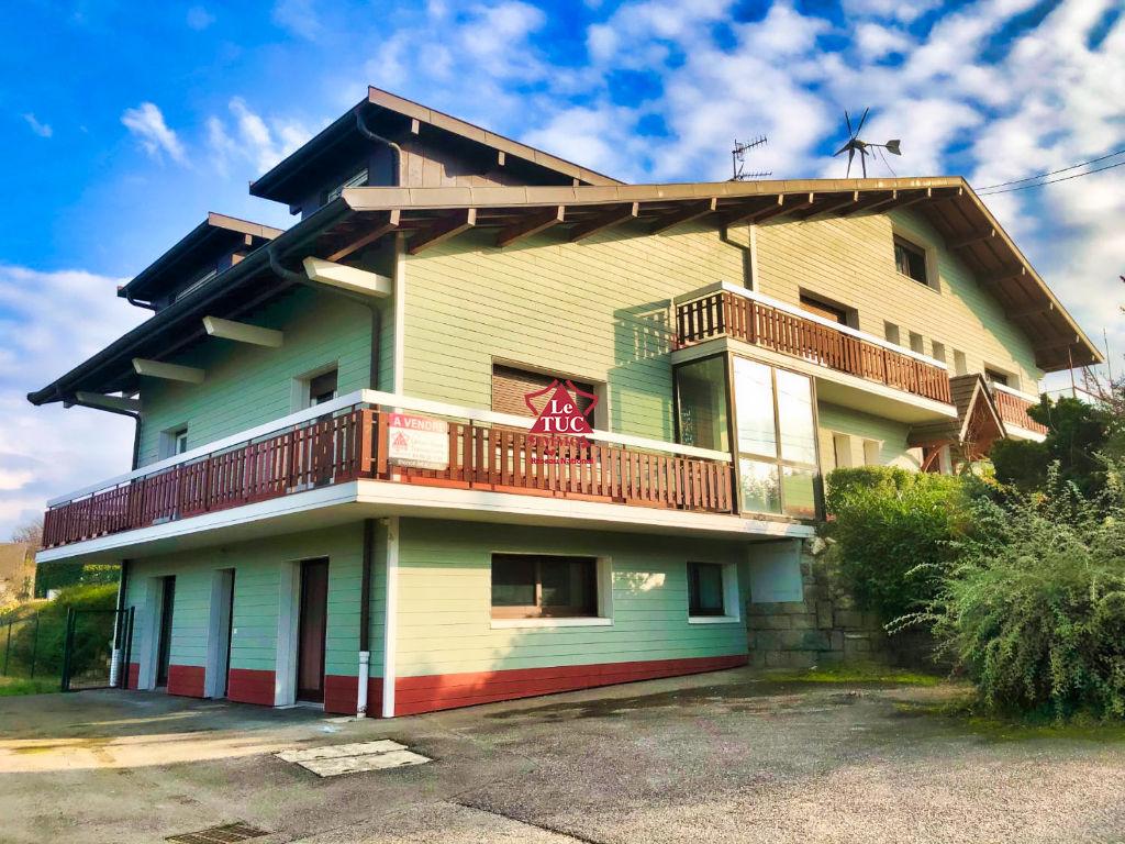 Maison Thonon Les Bains