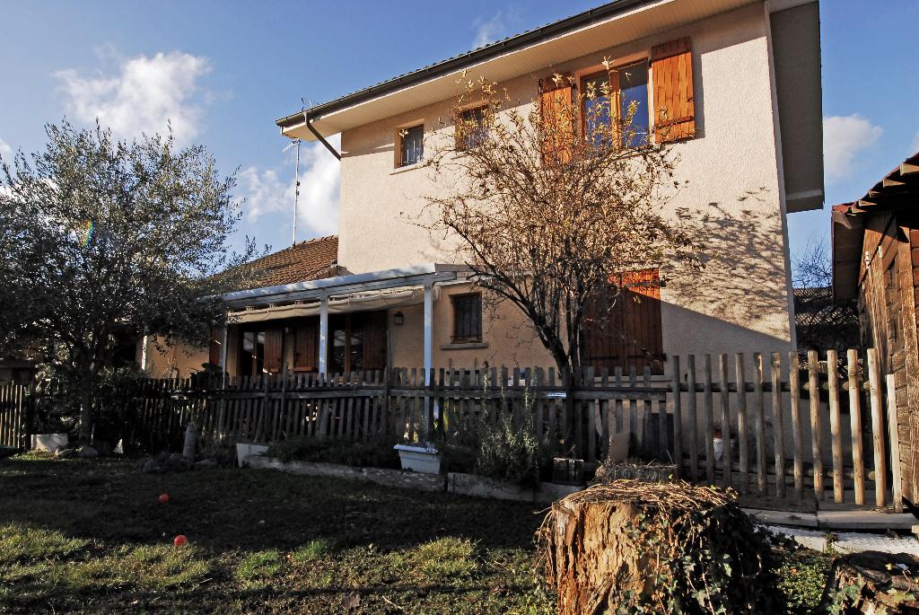 Maison Thonon-les-bains 7 pièce(s) 134 m2