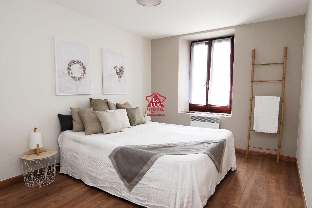 Appartement Anthy-sur-Leman 2 pièce(s) 55m²