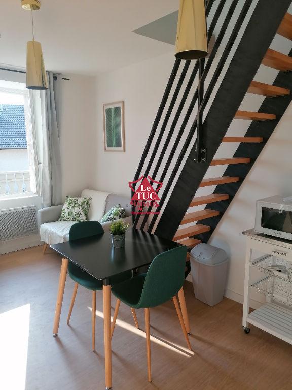 Appartement Thonon 2 pièce(s) 22.70 m2
