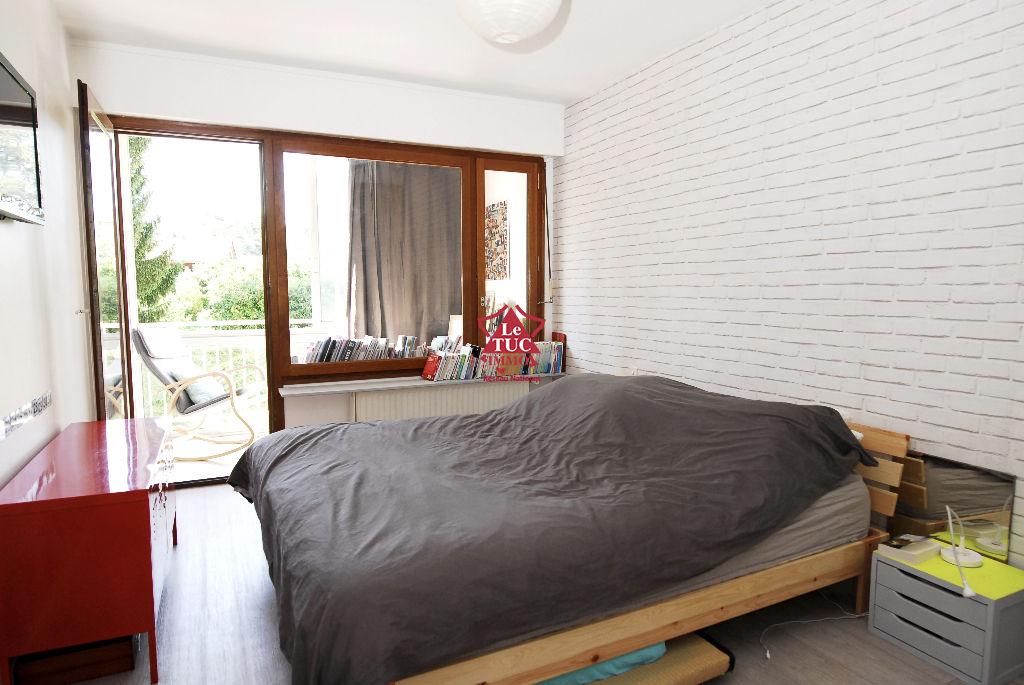 Thonon Les Bains 4 pièce(s) 101 m2