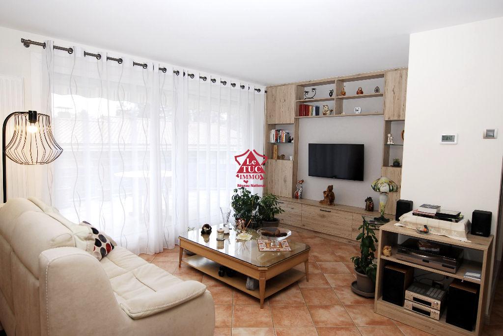 Appartement Thonon Les Bains 3 pièce(s) 83.43 m2