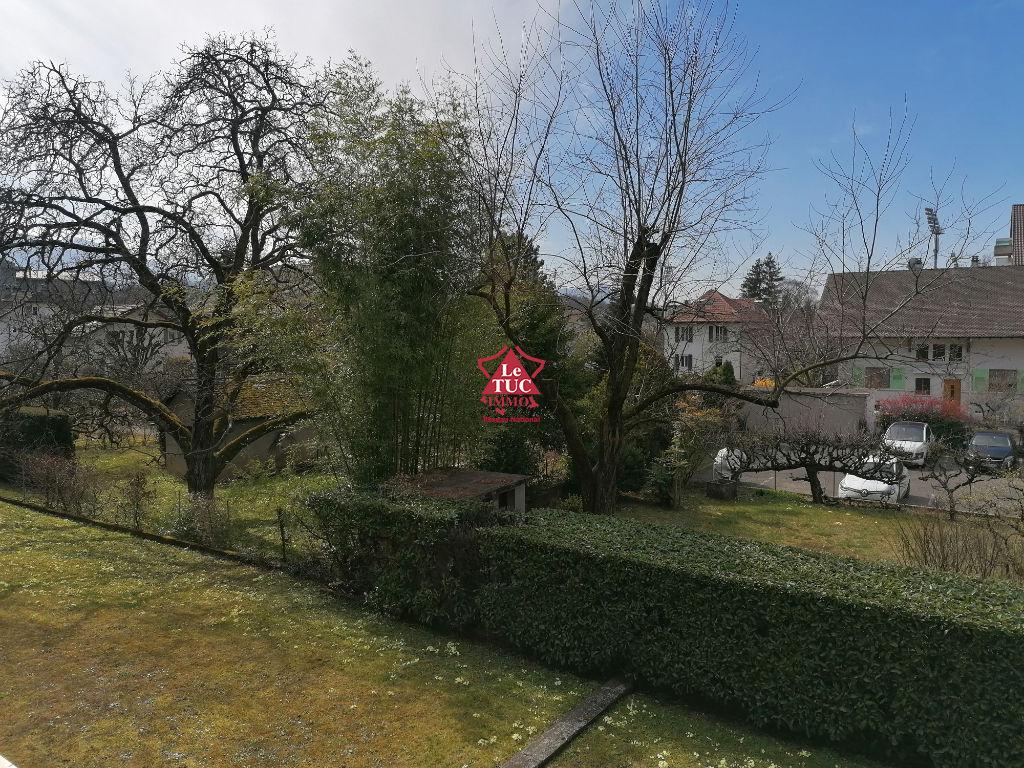 Appartement Thonon Les Bains  2 pièce(s) 54.17 m2
