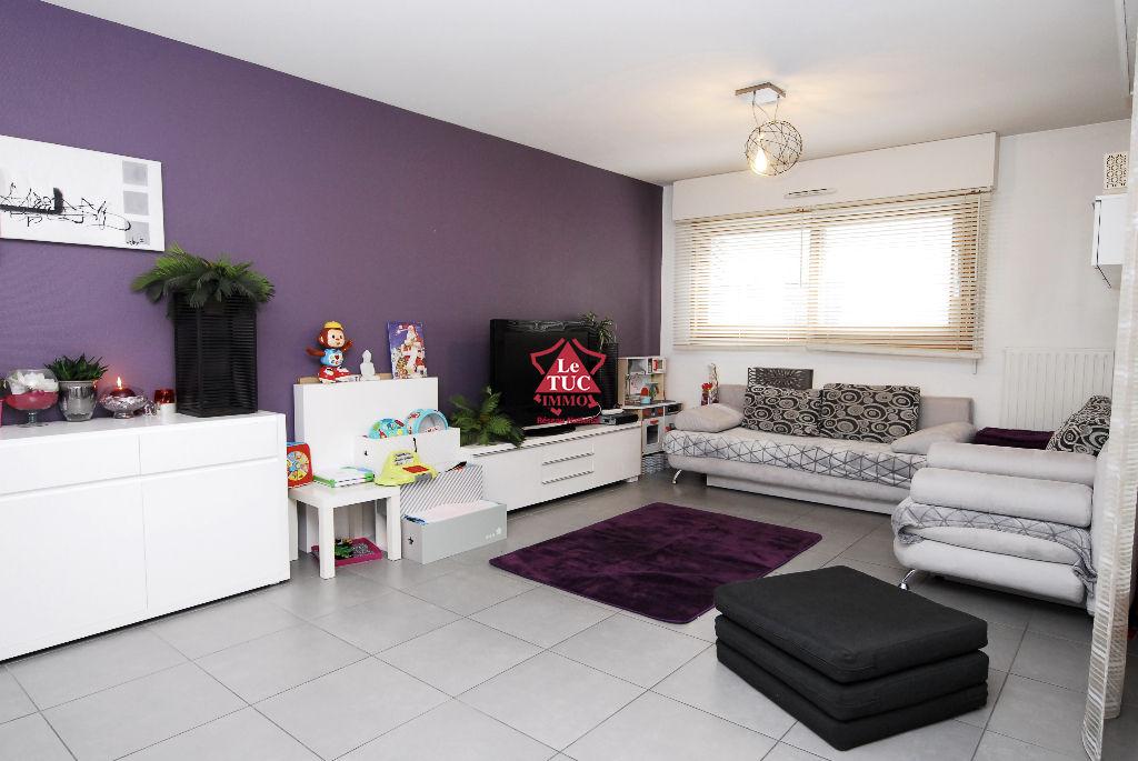 Appartement Thonon Les Bains 4 pièce(s) 81 m2