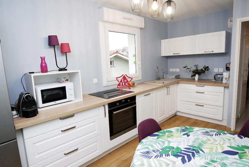 Appartement Thonon Les Bains 3 pièce(s) 86 m2