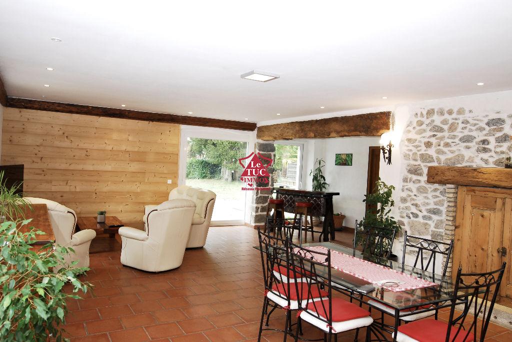 Maison Margencel 10 pièce(s) 370 m2
