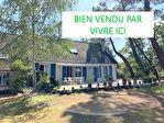 Maison Sucé Sur Erdre 6 pièces 155 m² habitables bord d'Erdre un hectare de terrain 1/7