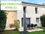 Maison Carquefou- Bourg 118 m² , 4 chambres 1/5