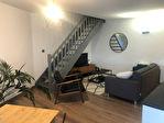 Appartement Carquefou 2 pièce(s) 56.30 m2 3/8