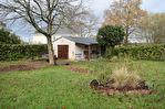 Terrain de 722m² avec garage indépendant à Treillières libre de constructeur 3/3