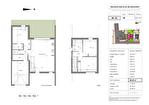 Maison Ancenis Saint Gereon 4 pièce(s) 88 m2 3/3
