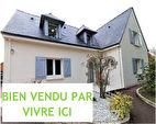 Maison de 6 pièces La Chapelle Sur Erdre de 153 m² 1/13