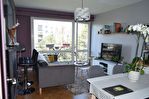 Appartement Saint Herblain -La Garotterie 3 pièce(s) 61.56M² 3/9