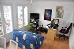 Appartement 2 pièces Nantes Bourgeonnière 1/2