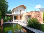 NOUVEAUTE, maison à vendre Treillieres de 140m² sur plus de 1000m² de terrain 1/16