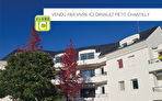 Appartement Orvault PetitChantilly 1/10
