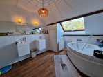 Maison familiale Sautron - 5 chambres - 1300m² de terrain 10/10