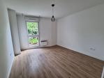 Appartement Sautron bourg 2 chambres avec terrasse/jardin 5/7