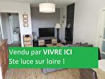 Appartement Sainte Luce Sur Loire 4 pièce(s) 80 m2 1/6
