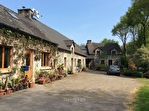 MORBIHAN, Rohan, Charming 4 Bed Stone House With 2 Bed Cottage 1/18