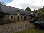 MORBIHAN, Rohan, Charming 4 Bed Stone House With 2 Bed Cottage 15/18