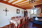 Calvados - Vire  - Maison avec 2 gites et grand terrain 7/18