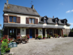 Calvados - Vire  - Maison avec 2 gites et grand terrain 18/18