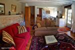 LOT ET GARONNE.  PRES BEAUVILLE  Ravissante ensemble  Grange et  petite maison en pierre, belle vues sans voisinage 7/18