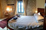 LOT ET GARONNE.  PRES BEAUVILLE  Ravissante ensemble  Grange et  petite maison en pierre, belle vues sans voisinage 10/18