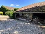 Lot et Garonne, Monflanquin 47150 Maison de Maître avec piscine et 3 Granges, potential gîte 3/18