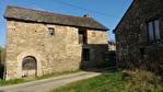 Cotes D'Armor, La Prenessaye.ancienne grange en pierre de 1657, à rénover entièrement, 115m2, avec grange en bois, & terrain. 1/10
