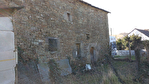 Cotes D'Armor, La Prenessaye.ancienne grange en pierre de 1657, à rénover entièrement, 115m2, avec grange en bois, & terrain. 7/10