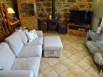 COTES D'ARMOR - PLOUGNOVER - Superbe cottage de 2 chambres en pierre à vendre. 11/18