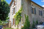 Vallée du Lot, Prayssac - Maison en pierre de 2 chambres (130m2) avec grange attenante130 m2 1/18