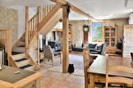 Vallée du Lot, Prayssac - Maison en pierre de 2 chambres (130m2) avec grange attenante130 m2 9/18
